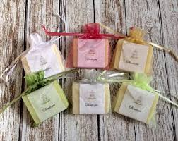 bridal shower soap favors bridal shower soap etsy