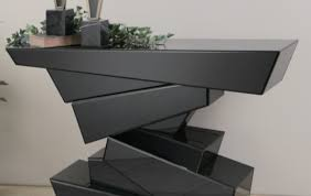 Contemporary Console Table Modern Console Table New The Building Inside 2