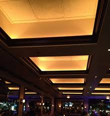 Indirect Lighting Ceiling Can Indirect Ceiling Illumination Cove Lighting Be Used