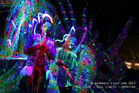 art show display lighting lasers and lights com at lucidity festival s starfield galaxy