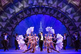 Paris Pictures An American In Paris On Tour Broadway Org