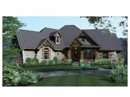 Twin House Plans French Country 4 Bedroom House Plans House Design Plans