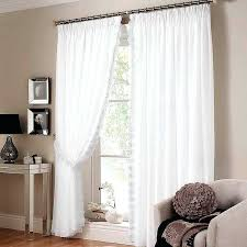 curtains for patio doors u2013 smashingplates us