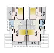 floor plans for duplexes house plans in nigeria twin house plans in india plan of duplex house