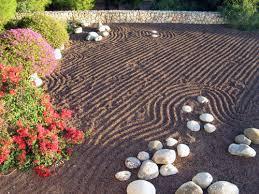 japanese rock gardens