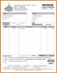 free excel invoice templates smartsheet courier sample pro forma
