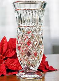 Waterford Crystal Small Vase Dining Room Authentic Collection Of Waterford Crystal Vase