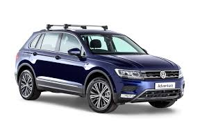 mitsubishi adventure 2017 news volkswagen australia adds tiguan adventure to line up