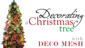 mardi gras outlet deco mesh party ideas by mardi gras outlet christmas tree decorating with