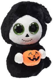 amazon com ty beanie boos treats ghost toys u0026 games