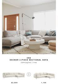 Cb2 Uno Sofa Cb2 Sofas Reviews Okaycreations Net