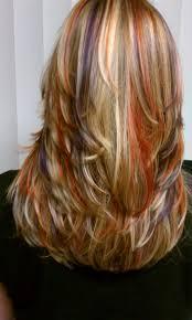 best 25 orange highlights ideas on pinterest ginger hair color