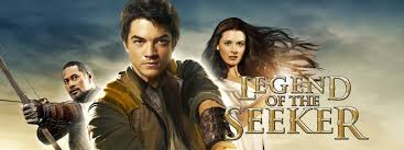 Seeking Episodes Hulu Legend Of The Seeker At Hulu
