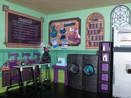 House Bookcase 129 Best Brooke U0027s Monster High Dolls Images On Pinterest Monster