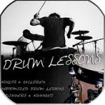 real drum tutorial rude free android apps for drummers compactdrums