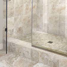 Tile Bathroom Shower Wall Delightful Design Tile A Shower Wall Pleasant How To Install Tile