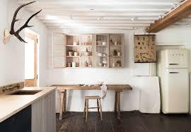 modern rustic design beautiful modern rustic kitchen design by devol
