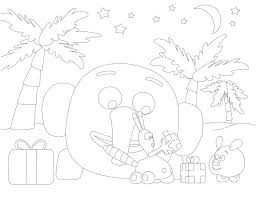 impressive jungle junction coloring pages 2354 unknown