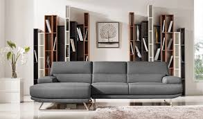 gray leather reclining sofa ashley furniture sectional couch gray