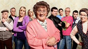 brown s day one mrs brown s boys series 1