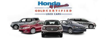honda certified cars certified pre owned honda warranty used car dealer in gainesville fl