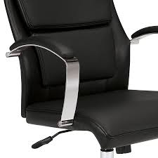 Black And White Desk Chair by Victory Black Modern Office Chair Eurway Furniture