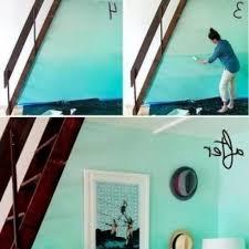 Schlafzimmer Blau Grau Streichen Gemütliche Innenarchitektur Gemütliches Zuhause Türkis Grau