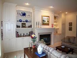 Family Room Built Ins Archives North Country Cabinets - Family room built in cabinets