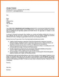 accounting internship report sample pdf cover letter for resume