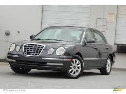 kia amanti 2005 carbon gray kia amanti 111154130 gtcarlot com car color