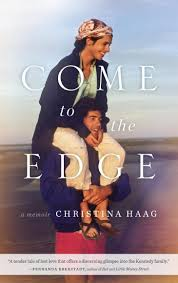 book review u0027come to the edge u0027 washington times