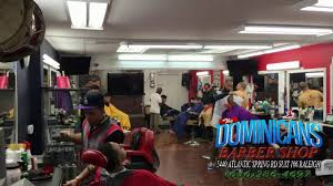 the dominican barber shop raleigh nc youtube