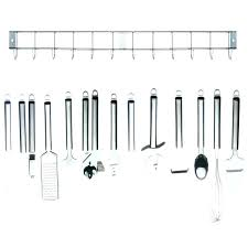 ustensiles de cuisines barre pour ustensile de cuisine accroche ustensiles de cuisine