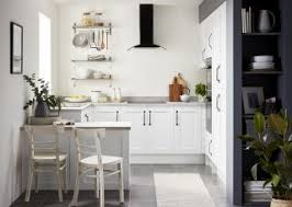 small kitchen layout ideas uk small kitchen design ideas 14 ways to make the most of a