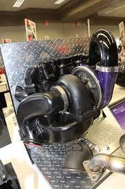 nissan titan turbo kit 2015 sema show u2013 18 cool new products for diesel trucks