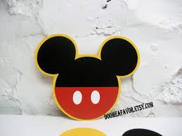 how to make mickey mouse invitations free printable invitation