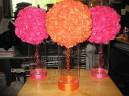 easy graduation centerpieces 35 fascinating graduation centerpieces ideas