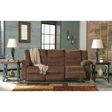 Wolf Furniture Outlet Altoona by Contemporary Reclining Sofa By Signature Design By Ashley Wolf