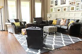 creative decoration large rugs for living room nice looking living