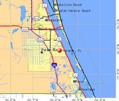 Palm Beach Florida Zip Code Map Malabar Florida Fl 32950 Profile Population Maps Real Estate