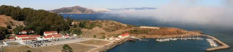 San Francisco Fog Map by Fort Baker Wikipedia