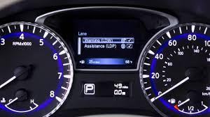2015 infiniti qx60 technology package 2015 infiniti qx60 lane departure warning ldw and lane