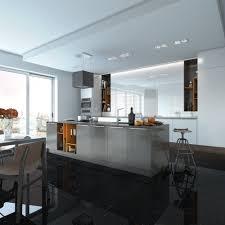 bandq kitchen design cabinet black sparkle kitchen floor tiles sparkle quartz tile cm