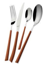 Spa Inox Prix Amazon Com Bugatti 24 Piece Cutlery Set