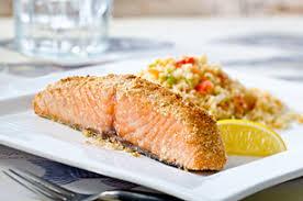 cuisiner du saumon au four la cuisson du saumon kraft canada