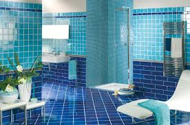 blue bathroom tile ideas exemplary blue bathroom designs h83 about decorating home ideas