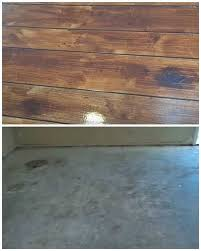 best 25 concrete wood floor ideas on concrete floors