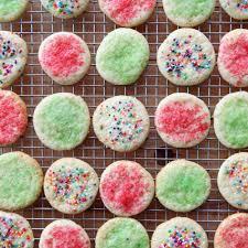 easy christmas cookies popsugar food