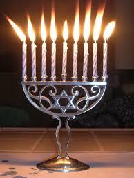 menorah candles holidays humored