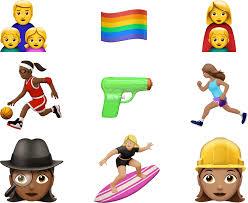 Apple Refreshes Emoji With Ios 10 Developer Beta 4 U2013 Macstories